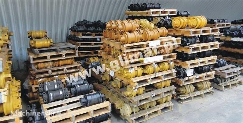 novi potporni valjak za građevinske mašine DAEWOO-SOLAR 280LC DAEWOO-SOLAR