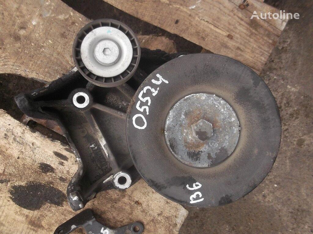 pričvršćivači  Kronshteyn kompressora kondicionera Scania za kamiona