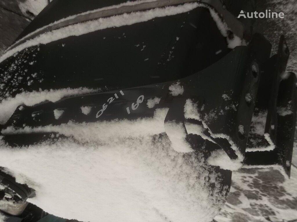 pričvršćivači Kronshteyn mocheviny Iveco za kamiona