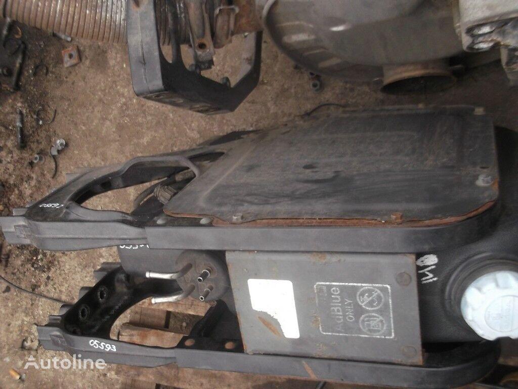 pričvršćivači mocheviny Volvo za kamiona