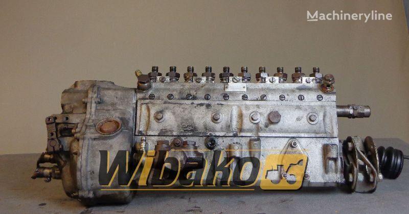 pumpa visokog pritiska  Injection pump Bosch 0400649200 za druge građevinske opreme 0400649200 (PE10A95D610/4LS2452)