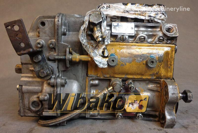pumpa visokog pritiska  Injection pump Bosch 0400864070 za buldožera 0400864070 (PES4A85D410/3RS2732)