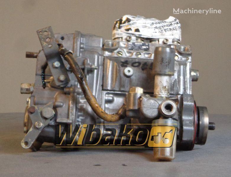 pumpa visokog pritiska  Injection pump Bosch 0400864085 za druge građevinske opreme 0400864085 (PES4A65D410/3RS2799)