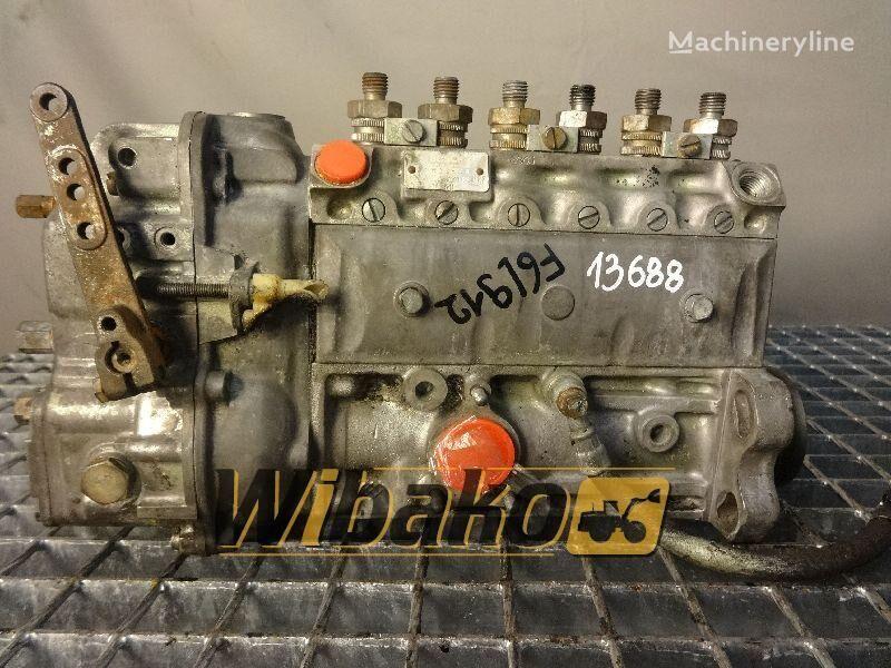 pumpa visokog pritiska  Injection pump Bosch 0400866039 za bagera 0400866039 (PES6A80D410/3RS2527)