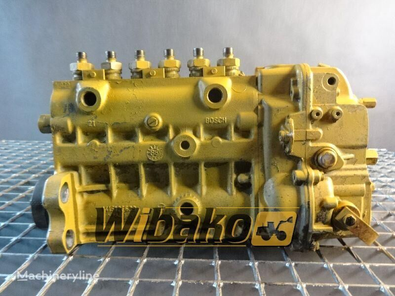 pumpa visokog pritiska  Injection pump Bosch 0400876270 za druge građevinske opreme 0400876270 (PES6A850410RS2532)
