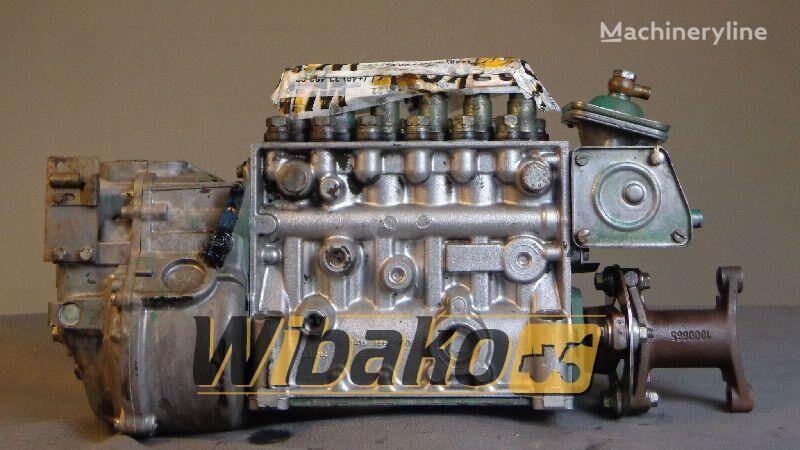 pumpa visokog pritiska  Injection pump Bosch 0401846524 za druge građevinske opreme 0401846524 (PE6P110A320RS494-1)