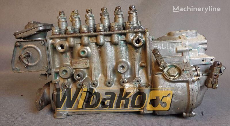 pumpa visokog pritiska  Injection pump Bosch 040184681904 za druge građevinske opreme 040184681904 (PE6P120A320RS3165)