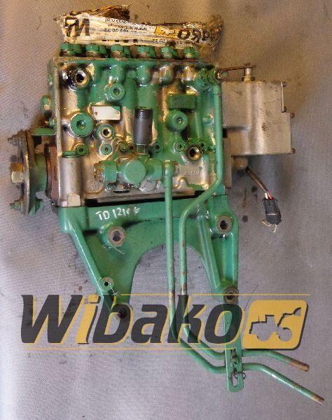pumpa visokog pritiska  Injection pump Bosch 0401876785 za druge građevinske opreme 0401876785 (PE6P120A320RS3189)
