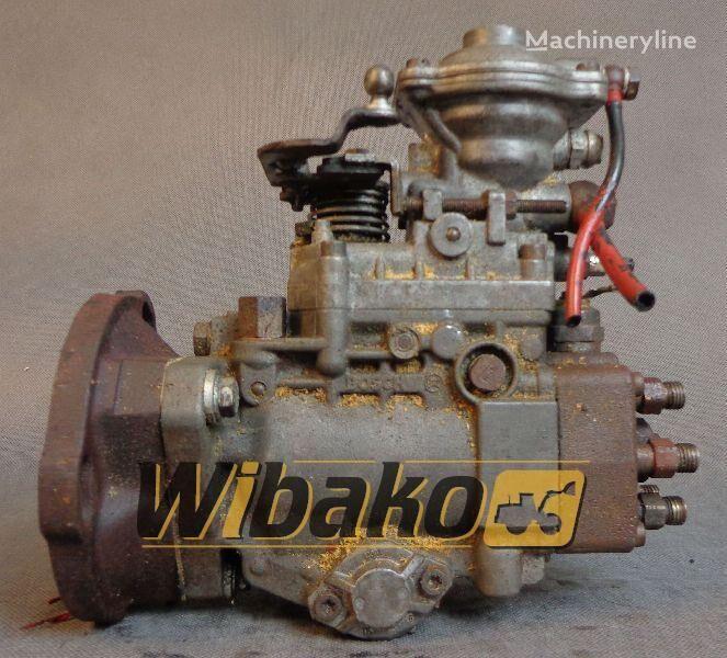 pumpa visokog pritiska  Injection pump Bosch 0460426189 za buldožera 0460426189 (16561486)