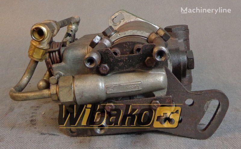 pumpa visokog pritiska  Injection pump Delphi 1001 za bagera 1001 (3348F633)