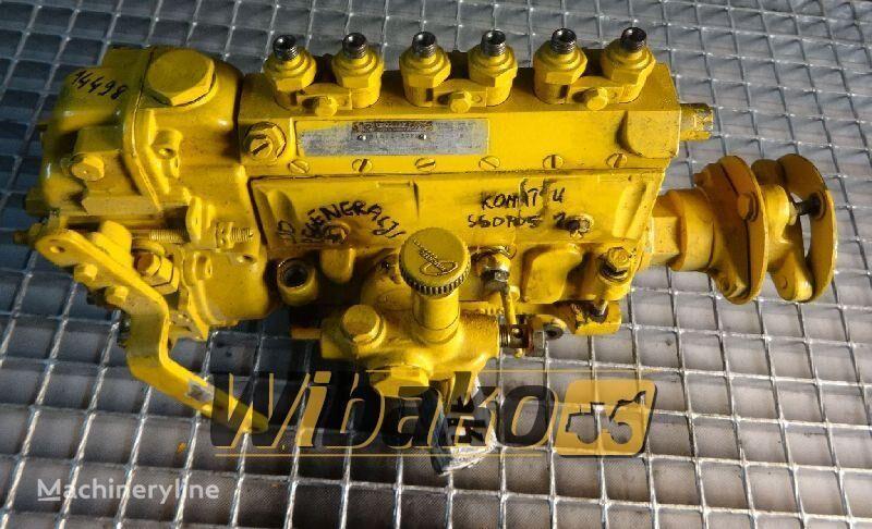 pumpa visokog pritiska  Injection pump Diesel Kikky 843M103084 za druge građevinske opreme 843M103084 (PE6A950410RS2000NP814)