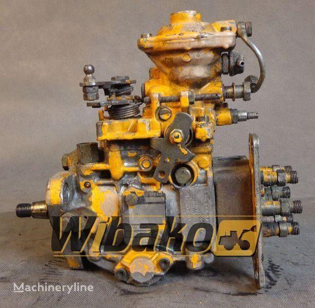 pumpa visokog pritiska  Injection pump Bosch 84774676 za bagera 84774676 (0460426101)