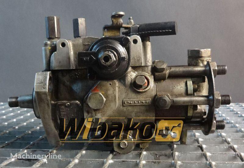pumpa visokog pritiska  Injection pump Delphi 920 za bagera 920 (2643M108HK/2/2310)