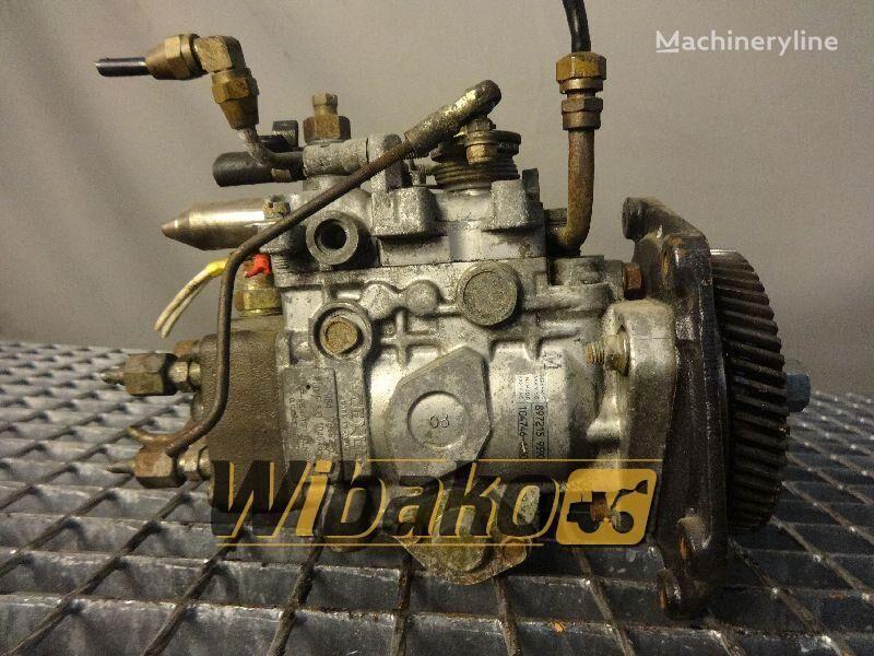pumpa visokog pritiska  Injection pump Zexel 964R855225 za druge građevinske opreme 964R855225 (104646-6660)