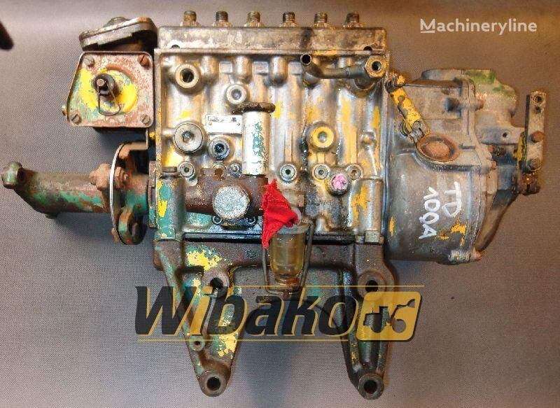 pumpa visokog pritiska Injection pump Bosch 0401846430 za druge građevinske opreme 0401846430 (PE6P110A320RS)