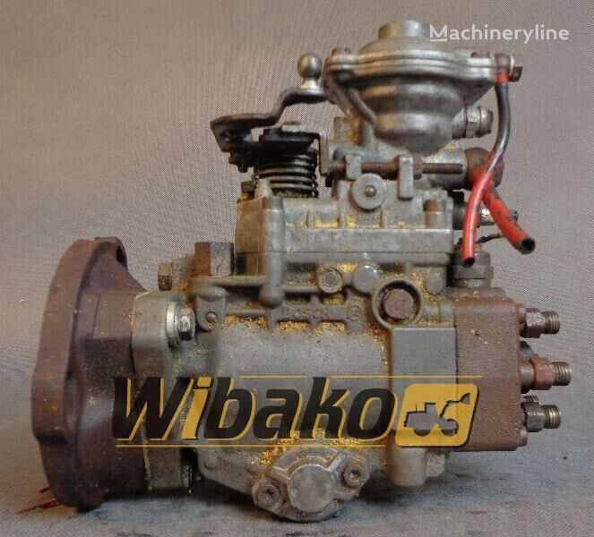 pumpa visokog pritiska Injection pump Bosch 0460426189 za buldožera 0460426189 (16561486)