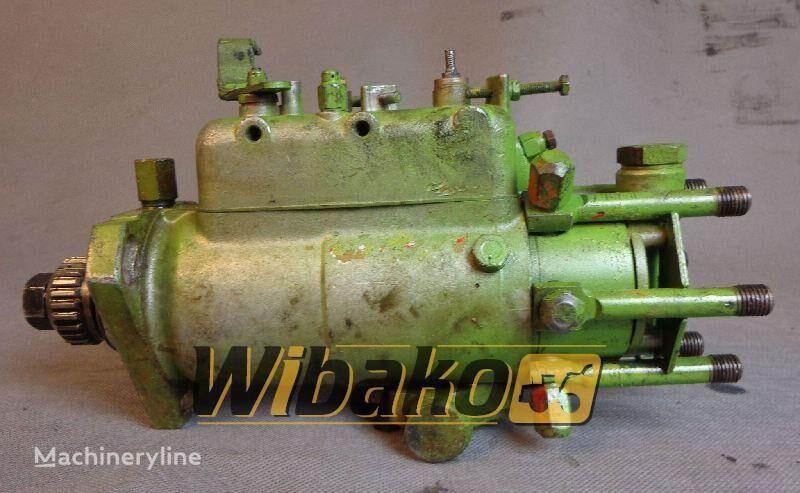 pumpa visokog pritiska Injection pump CAV 455 za druge građevinske opreme 455 (3269F960)