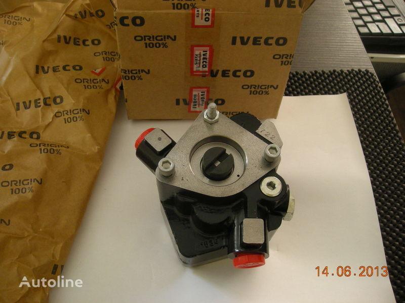 nova pumpa za gorivo  IVECO 500396487 504140125 za tegljača IVECO
