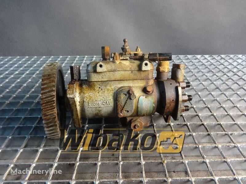 pumpa za gorivo Injection pump Lucas DPA za bagera DPA (3369F210T)
