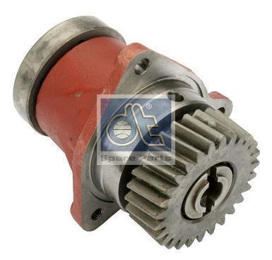 nova pumpa za gorivo  mega PRIVOD NASOSA 20838388. 7420838388 za tegljača VOLVO FH12