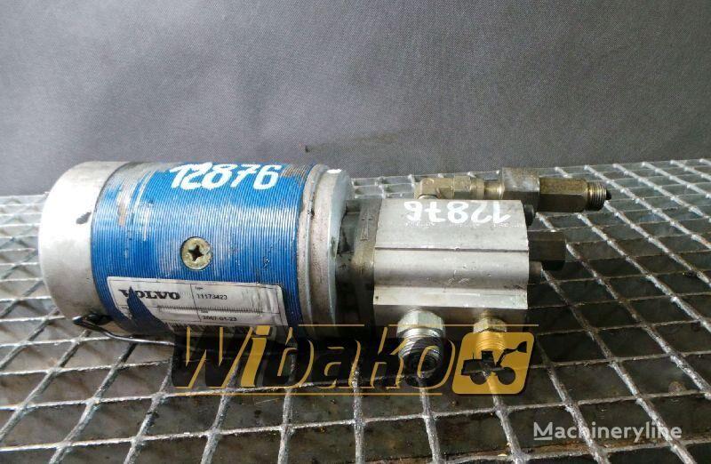 pumpa za hlađenje motora  Elektropompa Haldex 20-103339 za druge građevinske opreme 20-103339 (CPL50272-00)