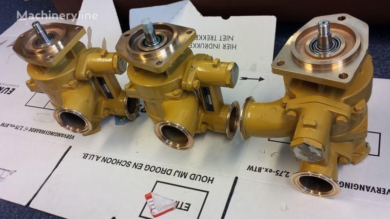 nova pumpa za hlađenje motora  CATERPILLAR za druge građevinske opreme CATERPILLAR C18,6 CAT MARINE/GEN-C18;G3516C;3406E;C15-AUXILIARY SEAWATER PUM