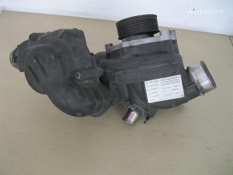 pumpa za hlađenje motora  WODY Z OBUDOWĄ - SHIPPING IN EUROPE za tegljača DAF XF 105 / CF 85