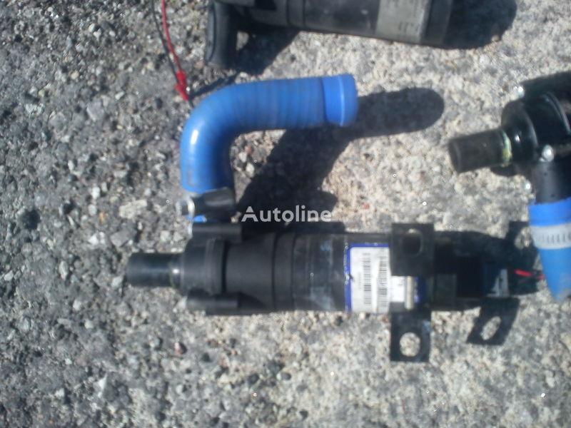 pumpa za hlađenje motora  ohlazhdeniya za autobusa SCANIA