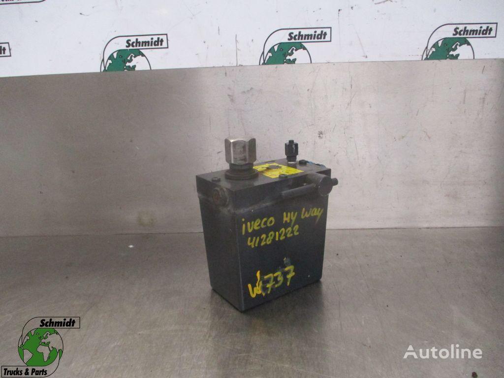pumpa za podizanje kabine za tegljača IVECO Stralis