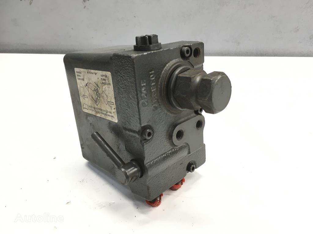 pumpa za podizanje kabine za tegljača MERCEDES-BENZ Cabinekantelpomp Axor
