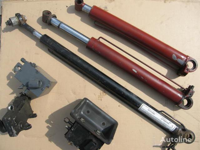 pumpa za podizanje kabine za kamiona LYuBYE MODELI