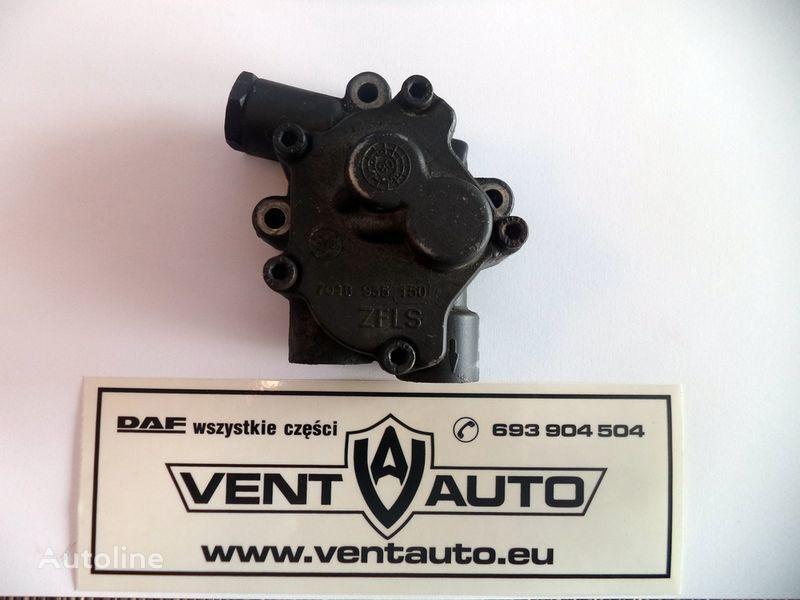 pumpa za ugrizgavanje goriva  ZF DAF ZF FUEL PUMP Kraftstoffpumpe za tegljača DAF XF 105