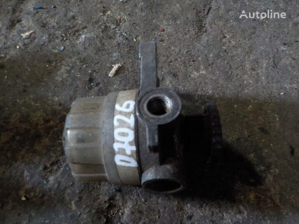 pumpa za ugrizgavanje goriva za kamiona MERCEDES-BENZ