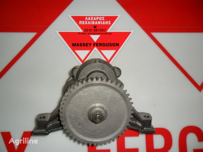 novi pumpa za ulje  MASSEY FEGUSON AGCO za traktora MASSEY FERGUSON 3080-3125-3655-3690-8130-8160