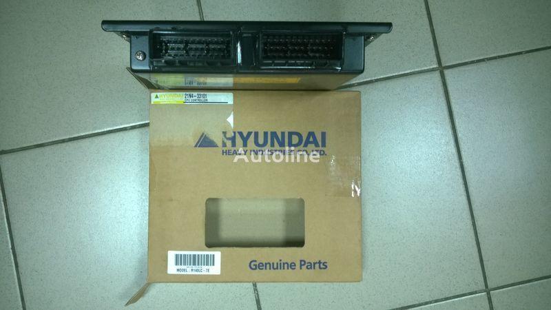 novi putni računar HYUNDAI 21N4-33101 CPU CONTROLLER za bagera HYUNDAI  R140LC-7
