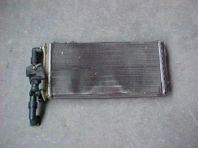 radijator za grejanje  Kachelradiator za kamiona DAF Kachelradiator XF