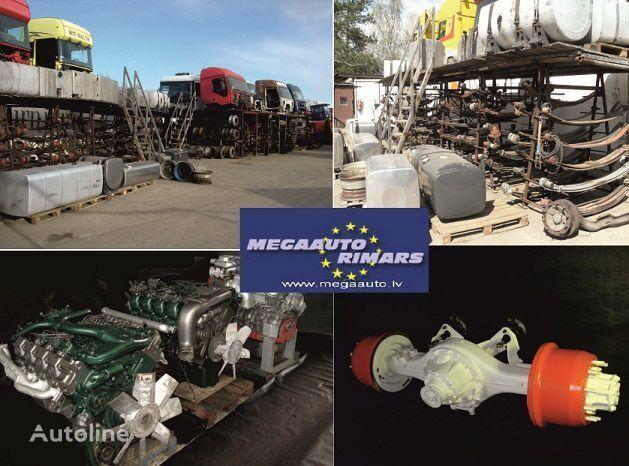 radijator za hlađenje motora za kamiona MANY TYPES AND MODELS