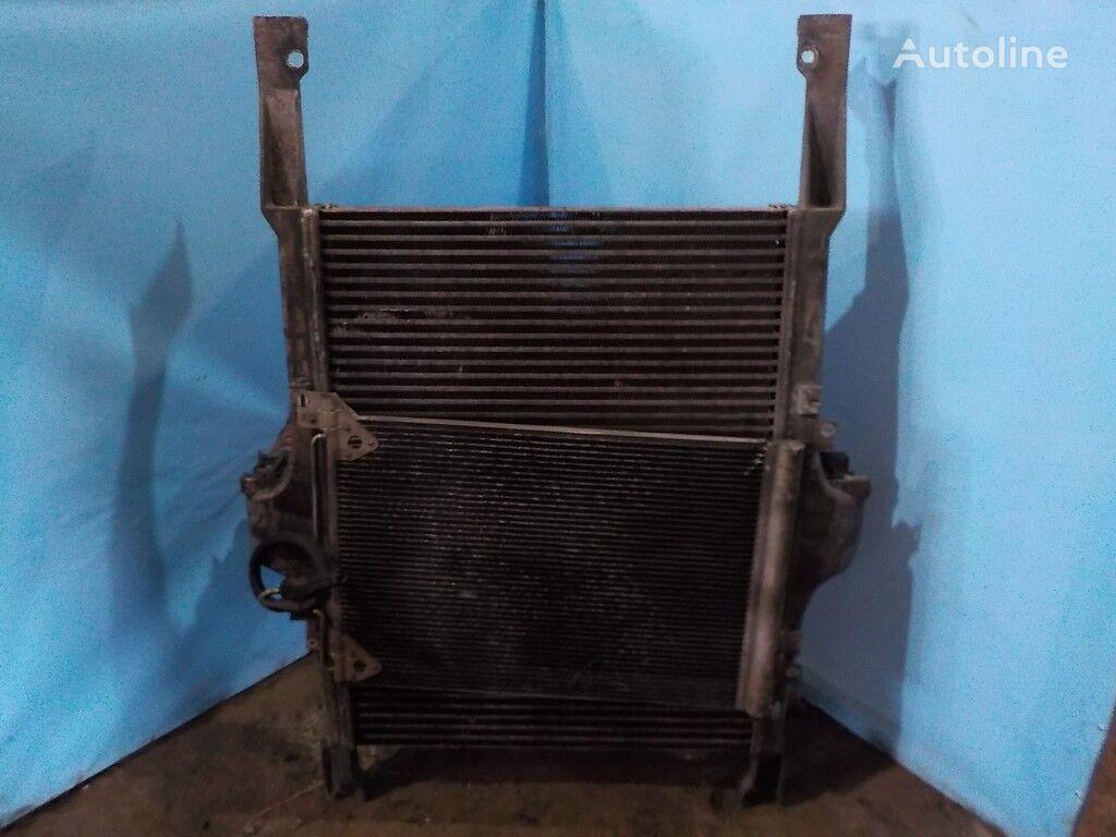 radijator za hlađenje motora  Interkuler Iveco za kamiona