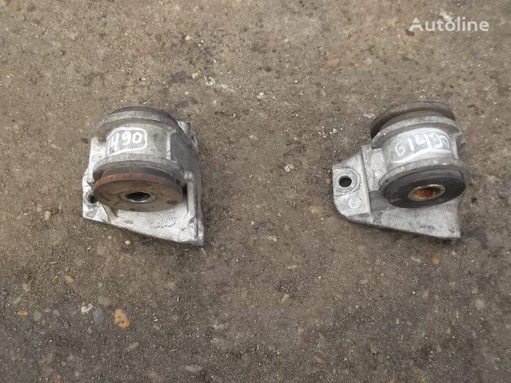 radijator za hlađenje motora  Podushka MAN za kamiona