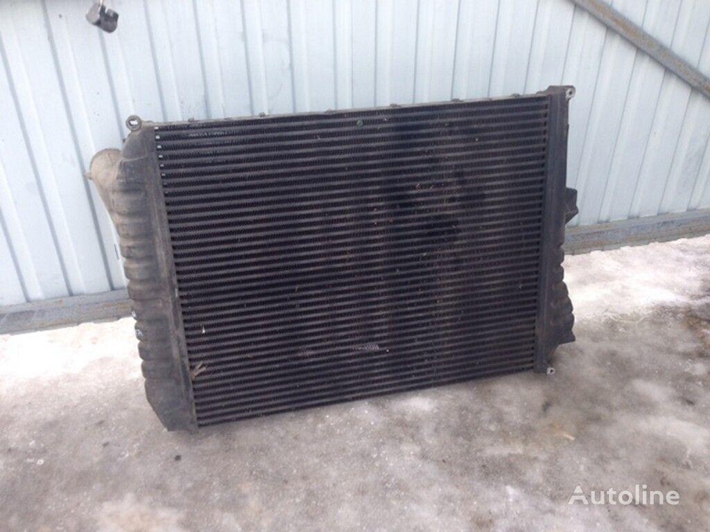 radijator za hlađenje motora  Interkuler Volvo (907x728x63) za kamiona