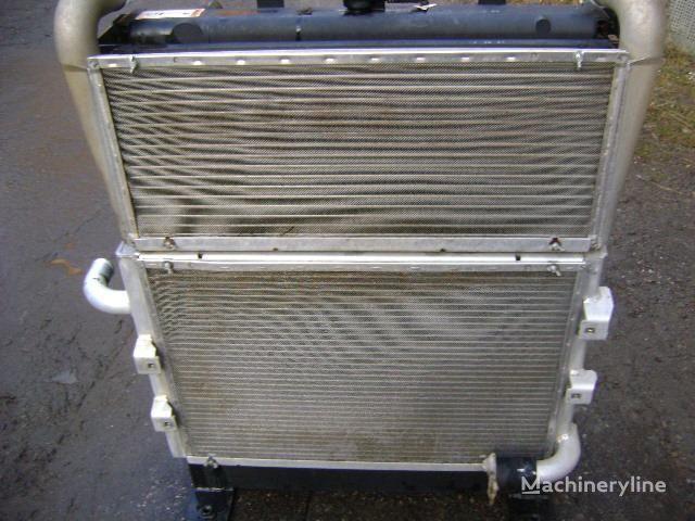 radijator za hlađenje motora za bagera CATERPILLAR 315C