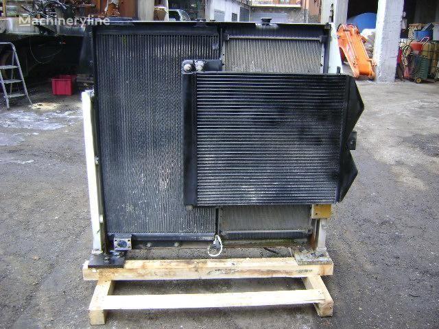 radijator za hlađenje motora za bagera CATERPILLAR 330 D