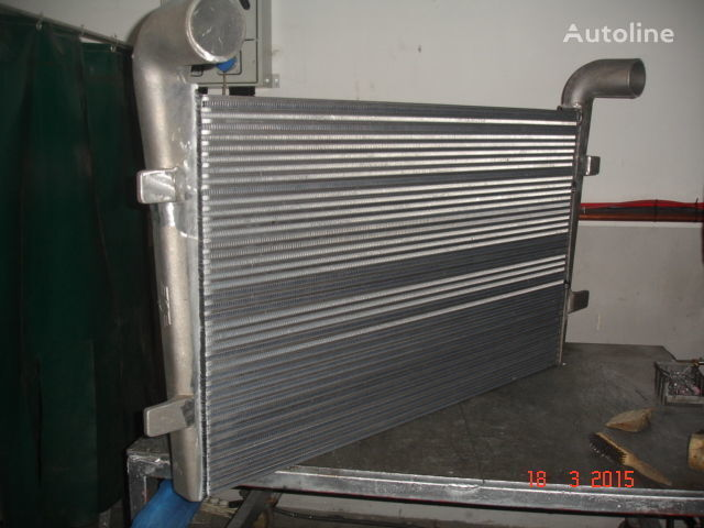 novi radijator za hlađenje motora  CAT Interkuller za bagera CATERPILLAR CAT345