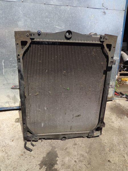 radijator za hlađenje motora DAF za kamiona DAF 65CF