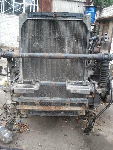 radijator za hlađenje motora za tegljača DAF 95XF