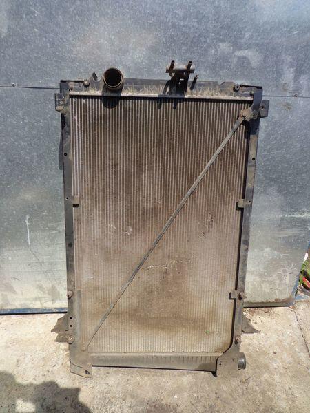 radijator za hlađenje motora za tegljača DAF CF