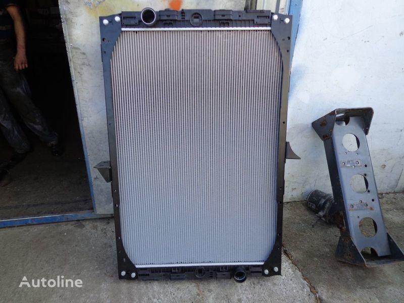 novi radijator za hlađenje motora za tegljača DAF XF