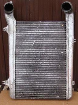 radijator za hlađenje motora za tegljača DAF XF 95