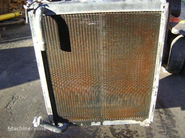 radijator za hlađenje motora FIAT za bagera FIAT Hitachi