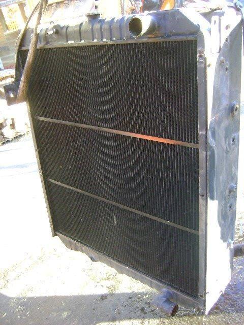 radijator za hlađenje motora FIAT-HITACHI za bagera FIAT-HITACHI